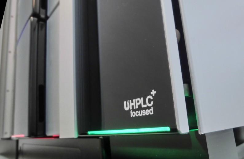 UHPCL Laborgerät