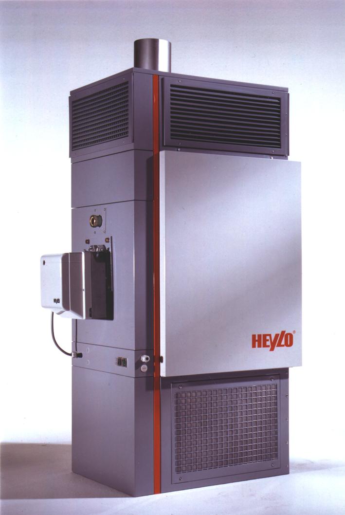 Variovent U25 Heylo Energietechnik