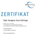 Projektmanagement-Zertifikat-DIN-69900-Header