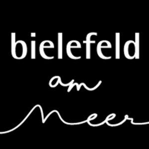 Bielefeld am Meer / Shirts - Turnbeutel - Kissen - Accessoires
